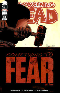 Cover Thumbnail for The Walking Dead (Image, 2003 series) #99