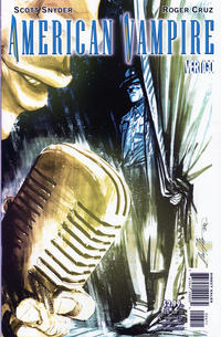 Cover Thumbnail for American Vampire (DC, 2010 series) #26