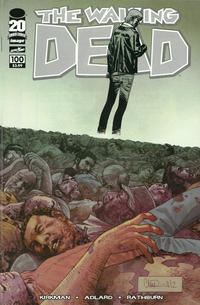 Cover Thumbnail for The Walking Dead (Image, 2003 series) #100 [Cover H]