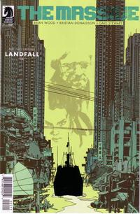 Cover Thumbnail for The Massive (Dark Horse, 2012 series) #2