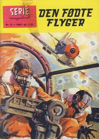 Cover Thumbnail for Seriemagasinet (Serieforlaget / Se-Bladene / Stabenfeldt, 1951 series) #11/1964