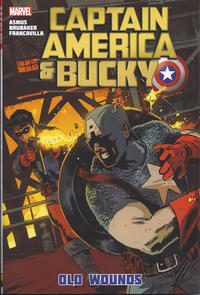 Cover Thumbnail for Captain America and Bucky: Old Wounds (Marvel, 2012 series)
