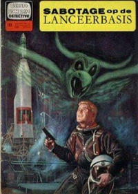 Cover Thumbnail for Beeldscherm Detective (Classics/Williams, 1962 series) #701