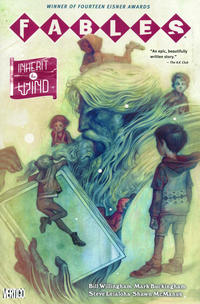 Cover Thumbnail for Fables (DC, 2002 series) #17 - Inherit the Wind