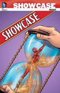 Cover Thumbnail for Showcase Presents: Showcase (DC, 2012 series) #1