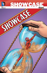 Cover Thumbnail for Showcase Presents: Showcase (DC, 2012 series) #1