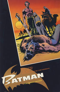 Cover Thumbnail for Batman (Titan, 1989 series) #3 - The Demon Awakes