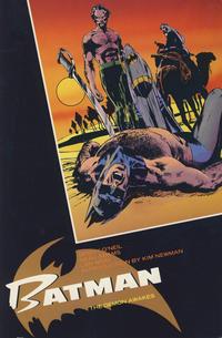 Cover Thumbnail for Batman (Titan, 1989 series) #3 - The Demon Awakes