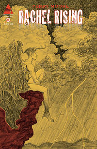Cover Thumbnail for Rachel Rising (Abstract Studio, 2011 series) #9