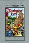 Cover Thumbnail for Marvel Masterworks: The Fantastic Four (2003 series) #9 [Regular Edition]