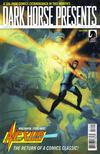 Cover for Dark Horse Presents (Dark Horse, 2011 series) #14 [171]