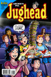 Cover for Archie's Pal Jughead Comics (Archie, 1993 series) #213