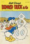 Cover for Donald Duck & Co (Hjemmet / Egmont, 1948 series) #2/1963