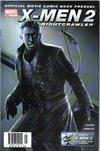 Cover for X-Men 2 Prequel: Nightcrawler (Marvel, 2003 series) #1