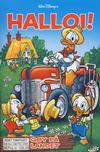 Cover for Donald Duck Tema pocket; Walt Disney's Tema pocket (Hjemmet / Egmont, 1997 series) #[51] - Halloi!