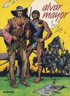 Cover for Alvar Mayor (Interpresse, 1985 series) #1