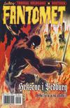 Cover for Fantomet (Hjemmet / Egmont, 1998 series) #4/2000