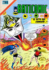 Cover for Baticomic (Editorial Novaro, 1968 series) #32