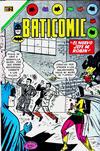 Cover for Baticomic (Editorial Novaro, 1968 series) #34