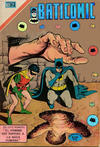Cover for Baticomic (Editorial Novaro, 1968 series) #44
