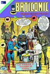 Cover for Baticomic (Editorial Novaro, 1968 series) #46