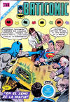 Cover for Baticomic (Editorial Novaro, 1968 series) #48