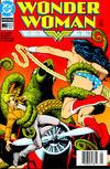 Cover Thumbnail for Wonder Woman (1987 series) #86 [Newsstand]