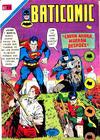 Cover for Baticomic (Editorial Novaro, 1968 series) #49