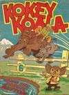 Cover for Kokey Koala (Elmsdale, 1947 series) #4