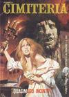 Cover for Cimiteria (Edifumetto, 1977 series) #35