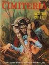 Cover for Cimiteria (Edifumetto, 1977 series) #51