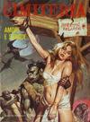 Cover for Cimiteria (Edifumetto, 1977 series) #53