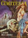 Cover for Cimiteria (Edifumetto, 1977 series) #54