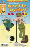 Cover for Beetle Bailey Big Book (Harvey, 1992 series) #2
