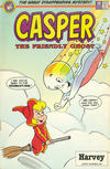 Cover for Casper the Friendly Ghost (Harvey, 1991 series) #28