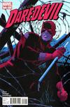Cover for Daredevil (Marvel, 2011 series) #15