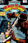Cover for Wonder Woman (DC, 1987 series) #13 [Newsstand]
