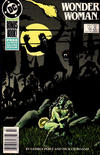 Cover Thumbnail for Wonder Woman (1987 series) #18 [Newsstand]