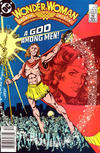 Cover Thumbnail for Wonder Woman (1987 series) #23 [Newsstand]
