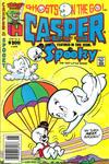 Cover for Casper and ... (Harvey, 1987 series) #12