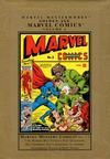 Cover for Marvel Masterworks: Golden Age Marvel Comics (Marvel, 2004 series) #2 (60) [Limited Variant Edition]