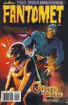 Cover for Fantomet (Hjemmet / Egmont, 1998 series) #8/2000