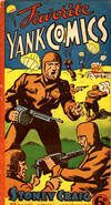 Cover for Favourite Yank Comics (Ayers & James, 1940 ? series)