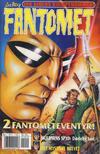 Cover for Fantomet (Hjemmet / Egmont, 1998 series) #10/2000