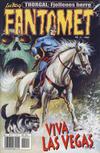 Cover for Fantomet (Hjemmet / Egmont, 1998 series) #11/2000