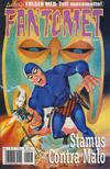 Cover for Fantomet (Hjemmet / Egmont, 1998 series) #13/2000