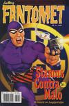 Cover for Fantomet (Hjemmet / Egmont, 1998 series) #12/2000