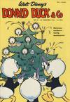 Cover for Donald Duck & Co (Hjemmet / Egmont, 1948 series) #51/1961