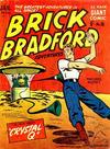 Cover for Brick Bradford Adventures (Magazine Management, 1955 series) #8