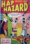 Cover for Hap Hazard Comics (Ace International, 1948 series) #21